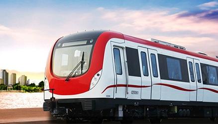 CSR Corporation Si Svolge a ZWCAD per Progettare Attrezzature di Trasporto di Livello Mondiale