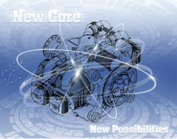 ZWCAD+がリリースされました: New Core. New Possibilities