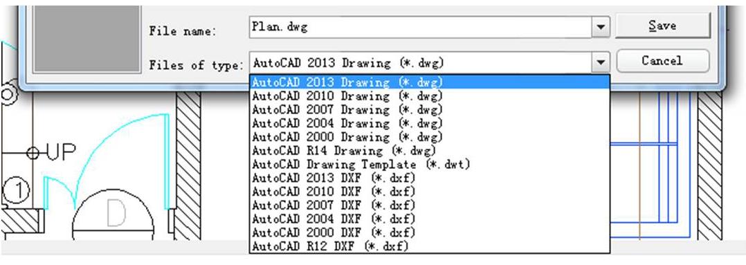 ZWCAD+ 2014 Betaをリリースしました--- DWG 2013互換とダイナミックブロックを実現