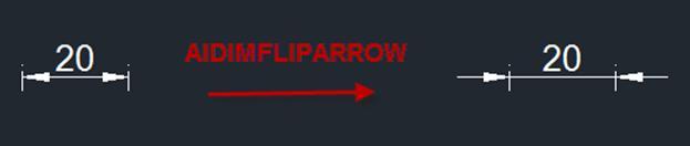 ZWCAD+ 2015 SP2.1リリース:寸法矢印の反転機能等多くの効率アップ機能を追加