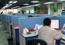 Guangzhou Design Software research lab image