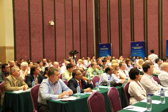 ZWSOFT Global Partner Conference 2010 Achieves a Great Success