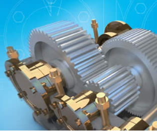 ZWCAD Mechanical Helps Accelerate Mechanical Design