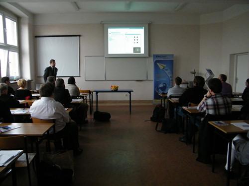 ZWCAD+ Seminar