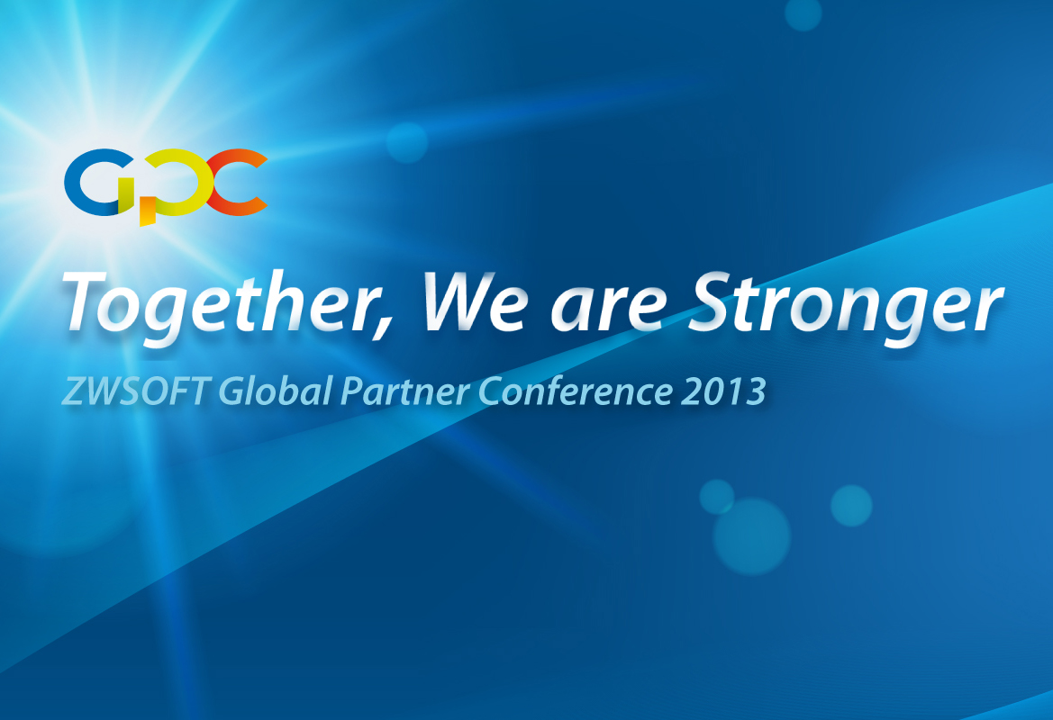 Stronger ZWSOFT CAD Family to Hit Its Global Partner Conference