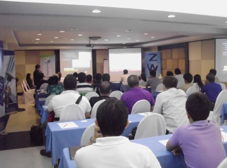 ZW3D 2013 Launch in the Philippines: Ready for New Opportunities