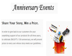 ZWSOFT 15th Anniversary Celebration: From Follower to Innovator