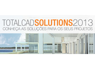 ZWCAD+ Presented at TotalCAD Solution 2013 in Brazil