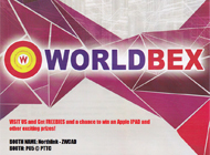 ZWCAD+ to Showcase at Worldbex 2014 in Philippines with Special Offers and Prizes