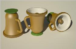Jingle Bell Tea Mug