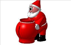 Santa Safe