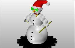 Snowman Engineer