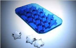 Star Icecube Mold
