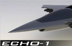 super hero jet