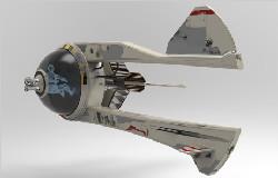 Rhino Fighter 001