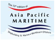 ZWCAD+ to Show up at Asia Pacific MARITIME 2014 in Singapore