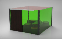Green Chill Room