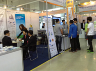 ZWCAD+ Presented at International Factory Automation System Show in Korea