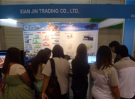 ZWCAD+ and ZW3D Presented Great Capabilities at InterMold Thailand 2014