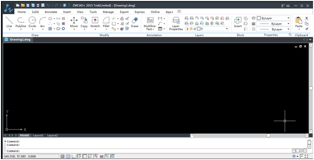 ZWCAD+ Inside-out:  Why Less Is More Matters for CAD Software