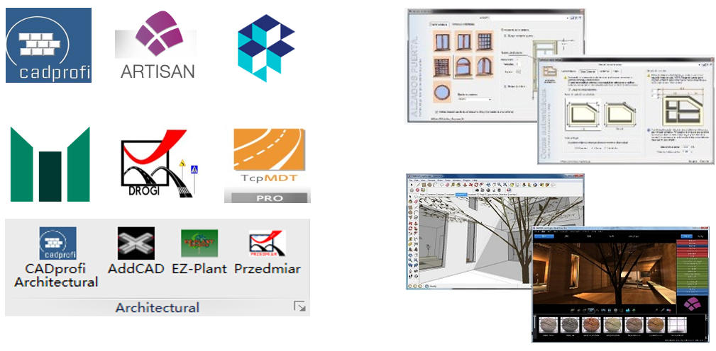 ZWCAD+: A CAD Program with More Possibilities