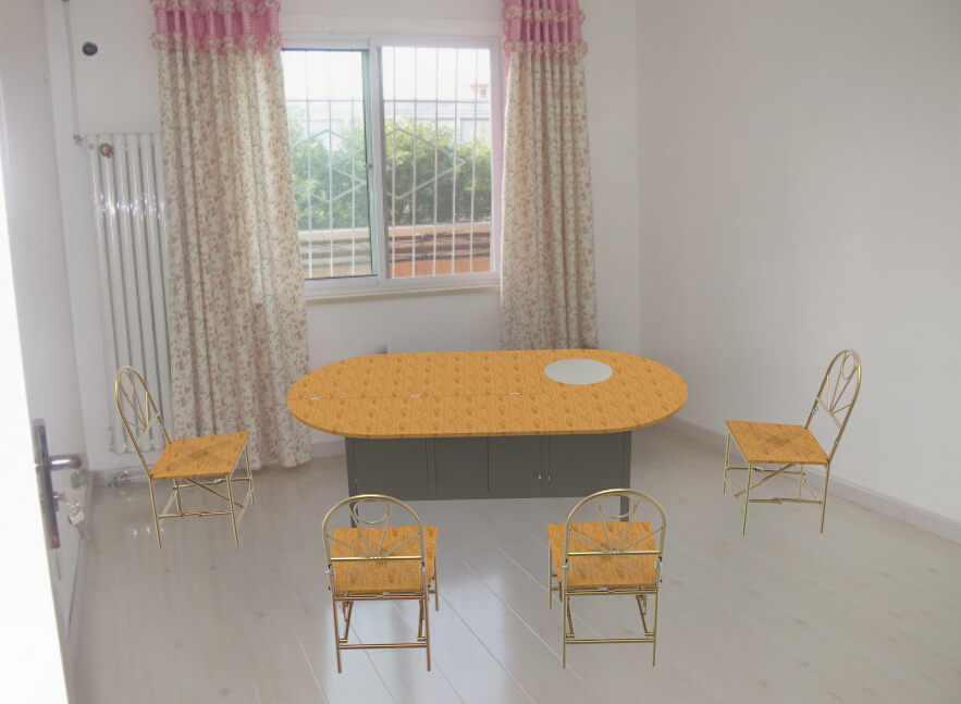 Multi-functional Dining Table