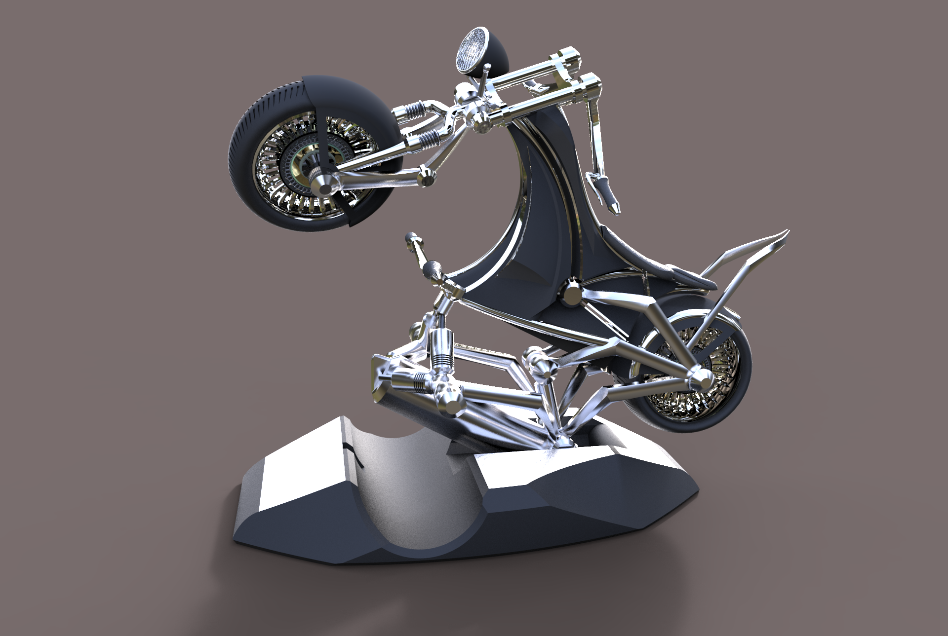 Motor Simulator