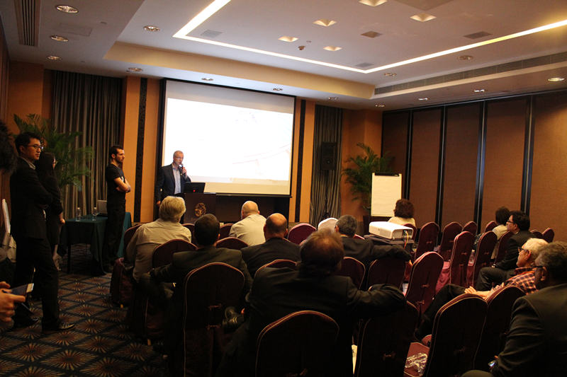 ZWSOFT GPC 2015: Discovering More Product and Business Value