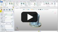 III.ZW3D CAD Workflow
