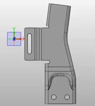 ZW3D 2016 Know-how:How to Unfold Complex Sheet Metal Parts in ZW3D 2016?