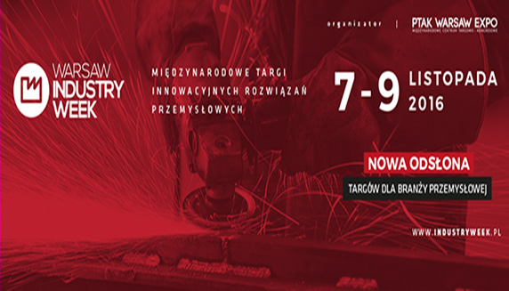ZW3D to show at Warsaw Industry Week 2016, Poland