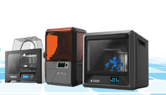 Flashforge Chose ZW3D to Facilitate DIY 3D Printing and Modeling