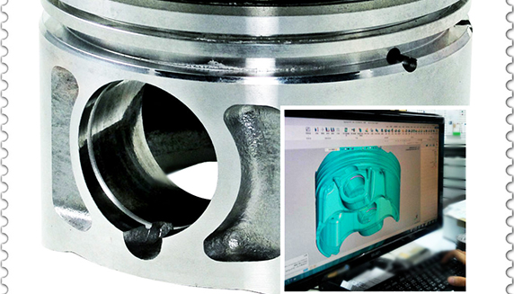 Right Way Chose ZW3D to Boost the Design of Auto Parts