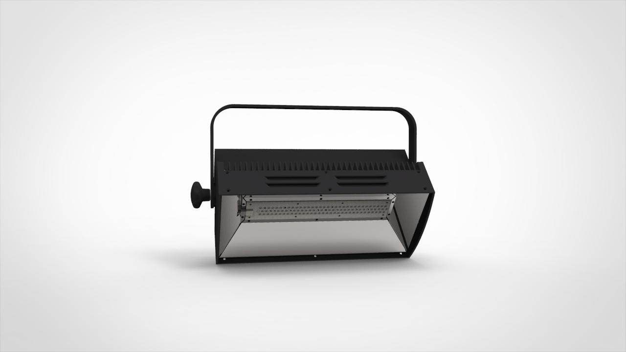 ALP Chose ZW3D to Upgrade Luminary Design into 3D