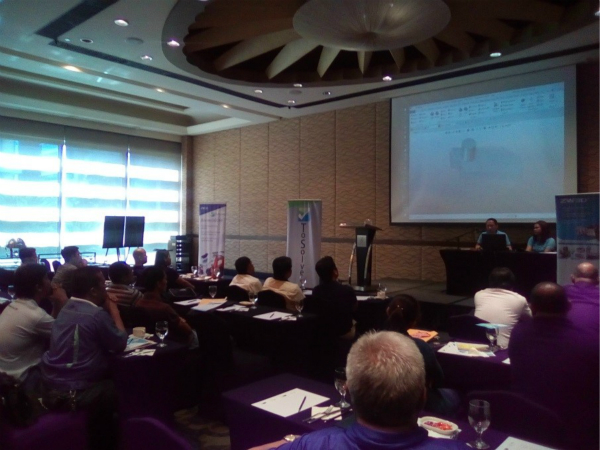 ZW3D 2017 SP Launch Seminar in Philippines
