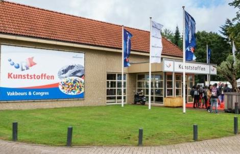 ZW3D Showed in Kunststoffen 2017, Netherlands
