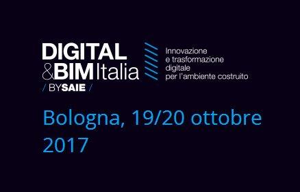 ZWCAD 2018 Will Make Its Debut at DIGITAL&BIM Italia 2017