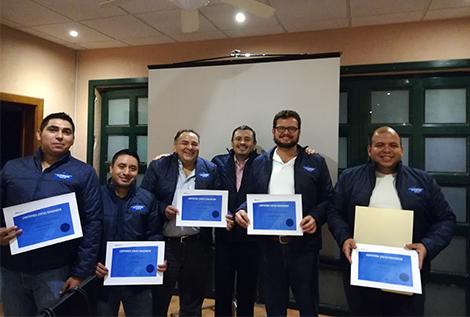 ZW3D 2018 Mexico Seminar