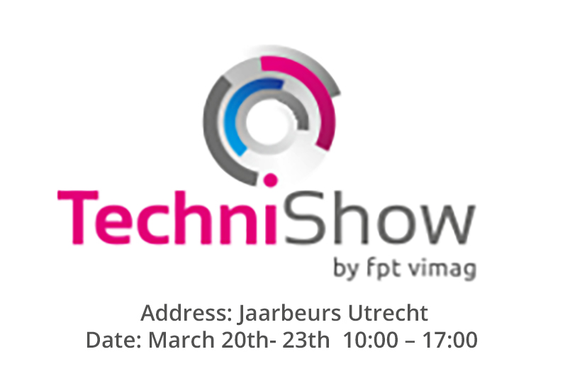 ZW3D Presented again at Technishow 2018
