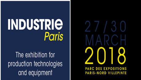 ZW3D Will be Showed at INDUSTRIE Paris 2018
