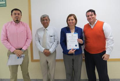 ZW3D CAD/CAM Donated Licenses to Technological University of San Luis Potosi