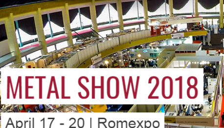 ZW3D Will be Showed at Metal Show 2018 in Romania