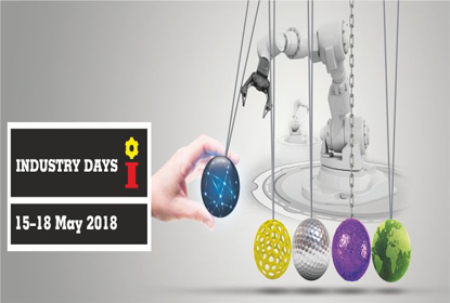 ZW3D was Shown at MACH-TECH and INDUSTRY DAYS 2018 in Hungary