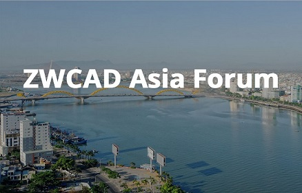 2018 ZWCAD Asia Forum is on the Track