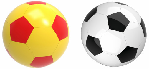 Happy CADing with ZW3D: Design a Football to Celebrate World Cup