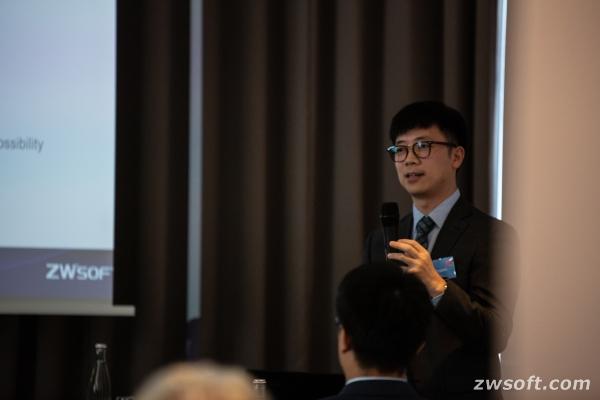 ZWCAD Europe Forum